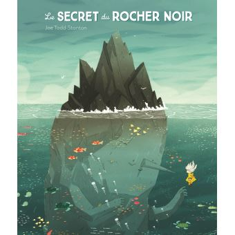 Le secret du rocher noir